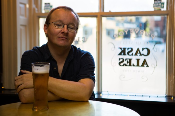 Joe Williams Picture